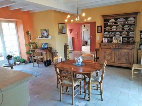 Sale house / villa Chateaubernard 272850€ - Picture 5