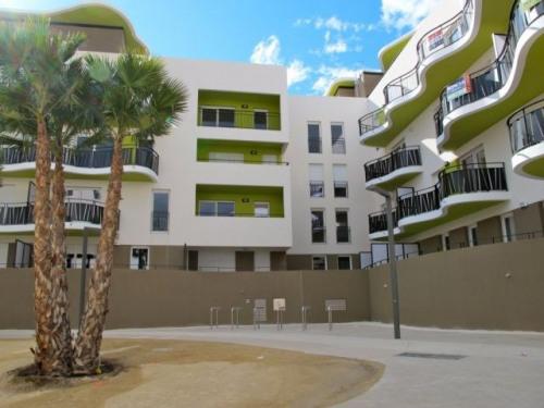 Location - Appartement 3 pièces - 65 m2 - Castelnau le Lez - Photo