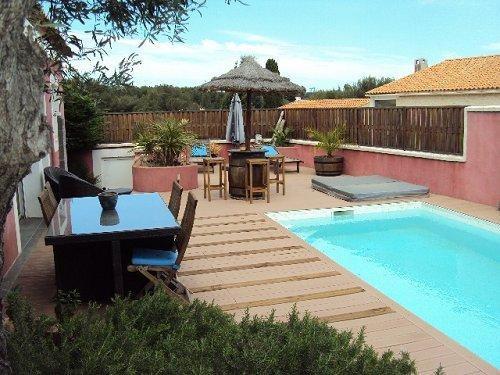 Produit d'investissement maison / villa Port de bouc 350000€ - Photo 2