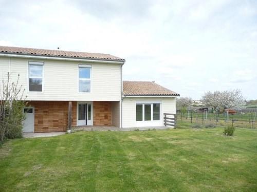 Vente maison / villa Entre cognac et jarnac 165850€ - Photo 2