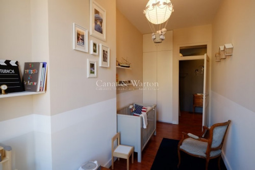 Vente - Appartement 4 pièces - 114 m2 - Toulon - Photo