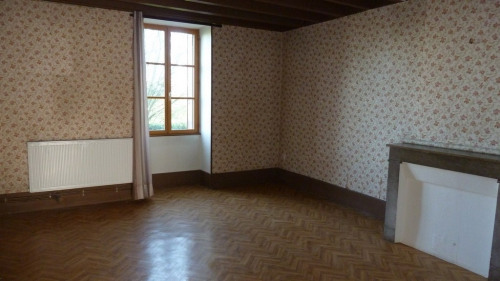 出售 - 石屋 6 间数 - 160 m2 - Beaumont sur Grosne - Photo