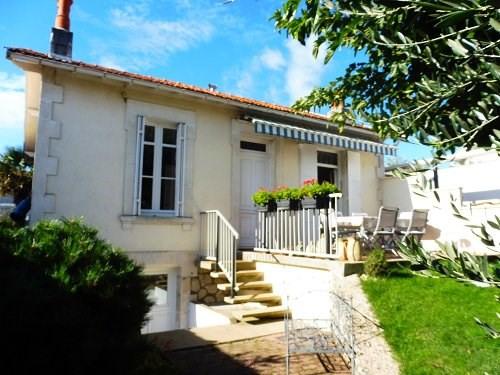 Vente maison / villa Royan 385540€ - Photo 1
