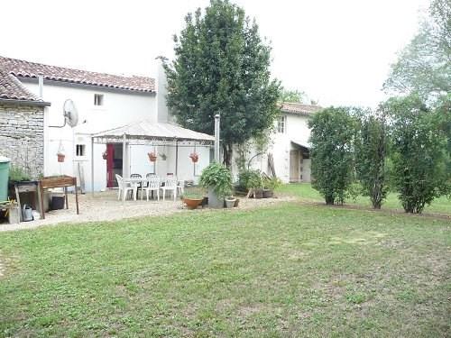 Vente maison / villa Entre cognac et jarnac 160500€ - Photo 6