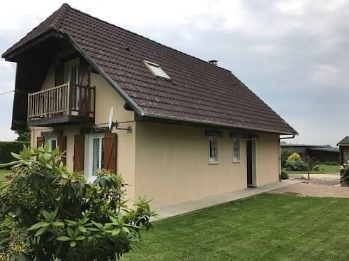 Sale house / villa St nicolas d aliermont 160000€ - Picture 3