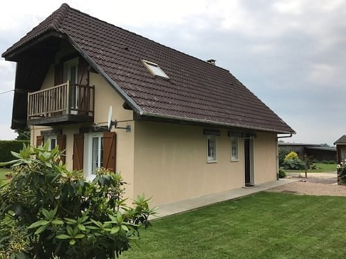 Vente maison / villa St nicolas d aliermont 160000€ - Photo 3