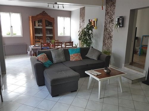Sale house / villa Formerie 163 000€ - Picture 3