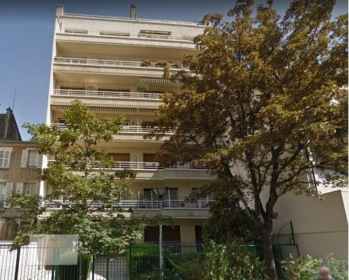 Rental apartment Vincennes 1 900€ +CH - Picture 1