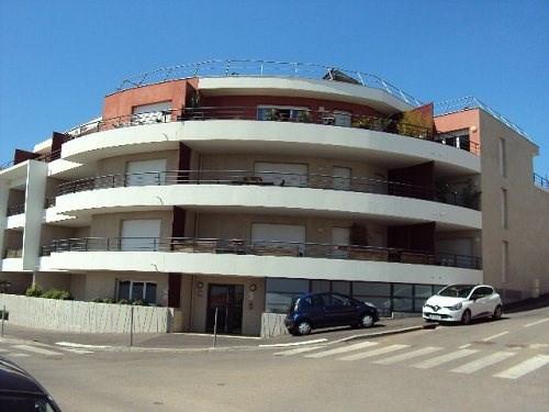 Vente appartement Martigues 152000€ - Photo 1
