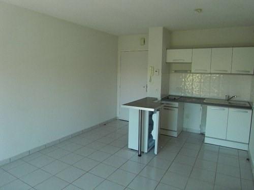 Rental apartment Cognac 409€ CC - Picture 1