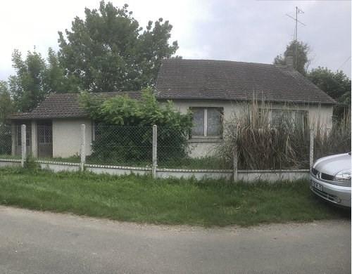 Sale house / villa Bu 128000€ - Picture 3