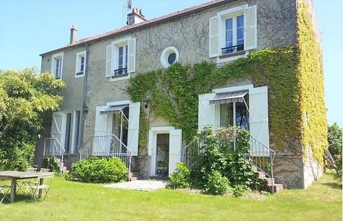 Sale house / villa La queue les yvelines 560000€ - Picture 1