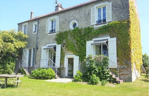 Vente maison / villa La queue les yvelines 560000€ - Photo 1