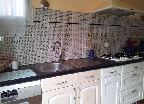 Vendita casa Conde sur vesgre 299000€ - Fotografia 2