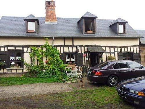 Sale house / villa Grandvilliers 230 000€ - Picture 1