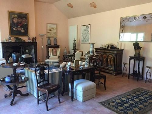 Sale house / villa Houdan 273000€ - Picture 2