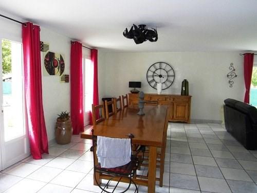 Sale house / villa 10 mn sud cognac 246100€ - Picture 3
