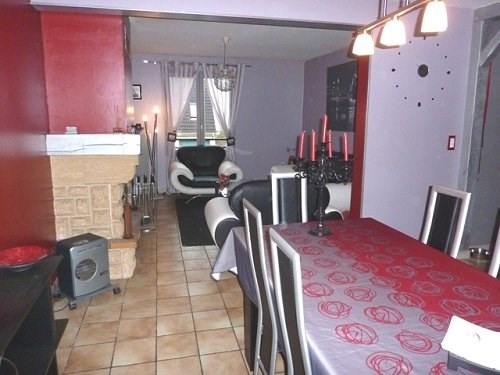 Vente maison / villa Notre dame de bondeville 152000€ - Photo 2