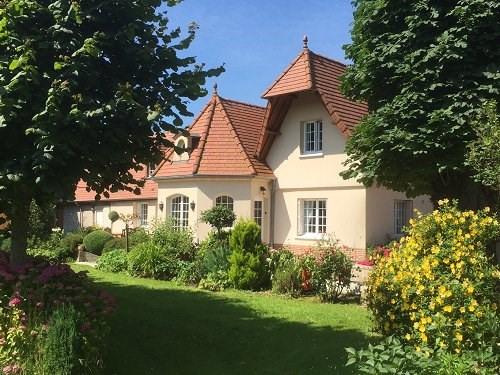 Sale house / villa Axe dieppe / le treport 199000€ - Picture 1