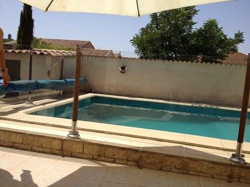Vente maison / villa Chateauneuf les martigue 310000€ - Photo 2