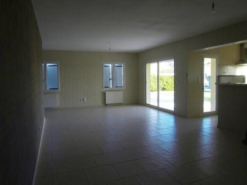 Rental house / villa 10 mn sud cognac 975€ CC - Picture 3
