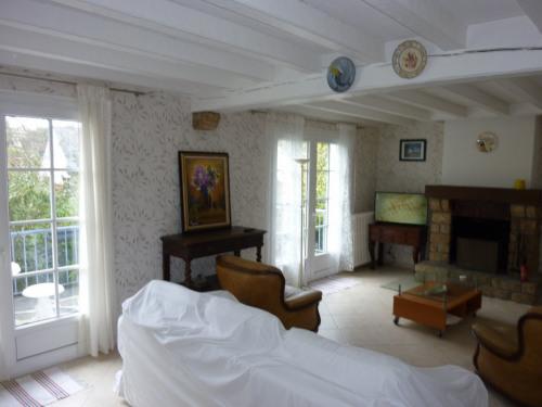 Revenda - Casa 10 assoalhadas - 250 m2 - Saint Nazaire - Photo