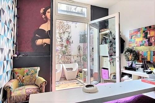 Vente appartement Paris 10ème 395000€ - Photo 3