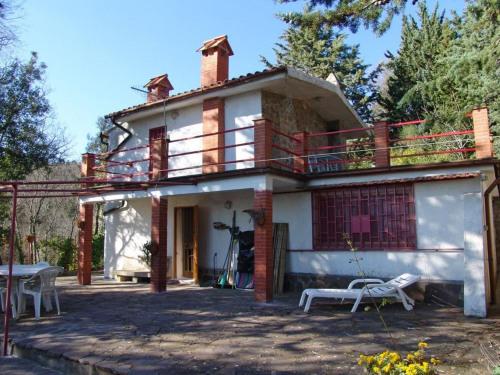 Verkoop  - villa 3 Vertrekken - 87 m2 - Roccastrada - Photo