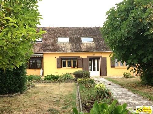 Venta  casa Bu 215000€ - Fotografía 1