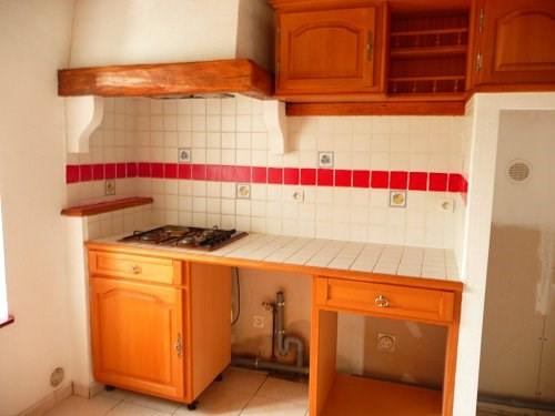Sale house / villa Direction pons 133750€ - Picture 4