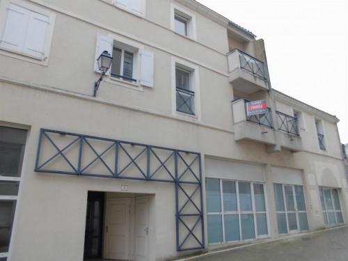 Vente - Appartement 2 pièces - Angoulême - Photo