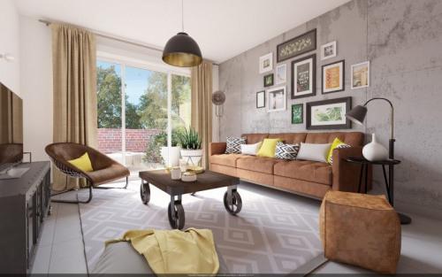 Kapitalanlag - Loft 5 Zimmer - 117 m2 - Toulouse - Photo