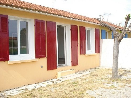 Location maison / villa Marignane 930€cc - Photo 1