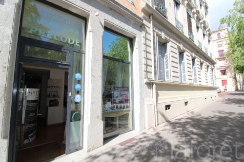 Contrato de compra e venda - Loja - 37 m2 - Lyon 4ème - Photo