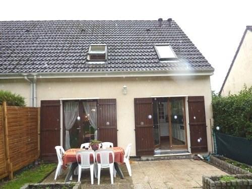 Vente maison / villa Notre dame de bondeville 152000€ - Photo 1