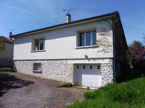 Sale house / villa Cognac 133750€ - Picture 2