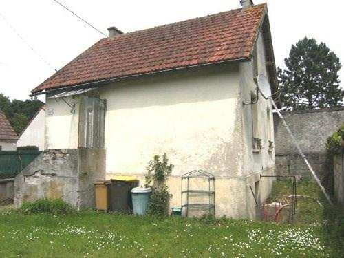 Vente maison / villa Dreux 127500€ - Photo 6