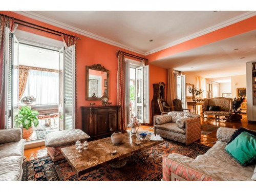 Vente - Appartement - 762 m2 - Rome - Photo