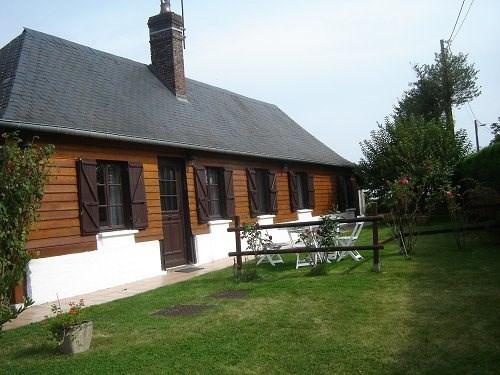 Vente maison / villa Forges les eaux 99000€ - Photo 2