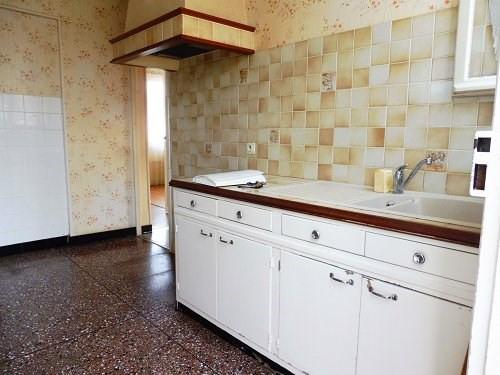 Vente maison / villa Cognac 107000€ - Photo 3
