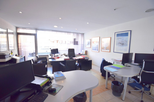Location - Local commercial - 30 m2 - Nice - Photo