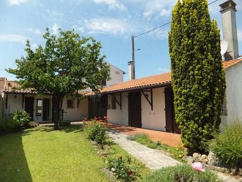 Sale house / villa Cognac 297700€ - Picture 5