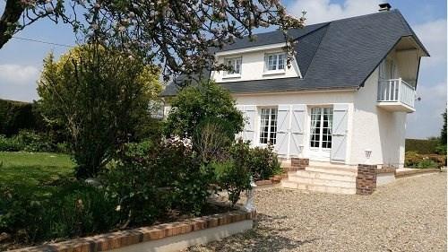 Vente maison / villa St agathe d'aliermont 224000€ - Photo 1