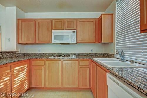 Produit d'investissement - Studio - 108,23 m2 - Las Vegas - Photo