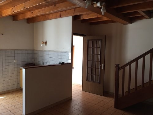 Sale house / villa Jarnac 59 675€ - Picture 6