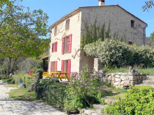 Revenda residencial de prestígio - curral 6 assoalhadas - 170 m2 - Fayence - Photo