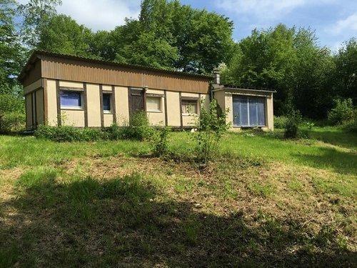 Sale house / villa Aumale 35000€ - Picture 1