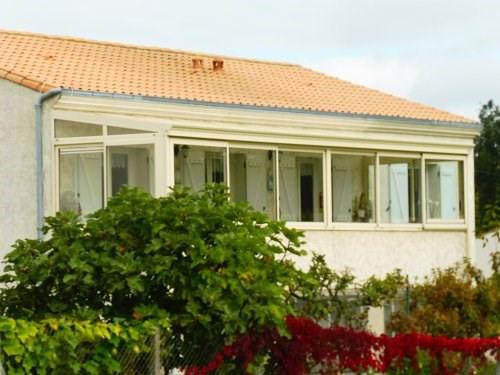 Sale house / villa Meschers sur gironde 278200€ - Picture 3