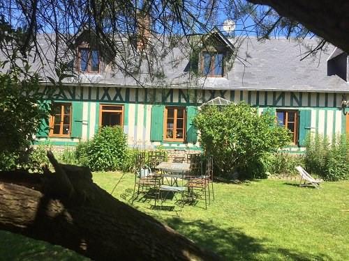 Sale house / villa Offranville 184000€ - Picture 2