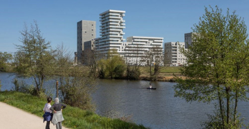 Lançamento - Programme - Rennes - Photo